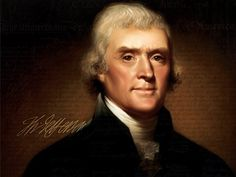 Thomas Jefferson HD Wallpapers Free Download