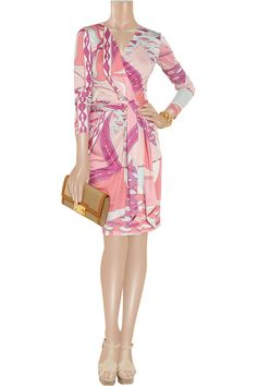 24 Best pucci dress images  211076da8