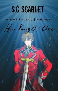 His Knight, Ace | Alice in the Country of Hearts (Ace x Julius) | (on Wattpad) http://w.tt/1PQLIrz #fanfiction #Fanfiction #amreading #books #wattpad  I'm so excited about this book! You have to read it!