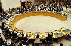 #موسوعة_اليمن_الإخبارية l نص بيان مجلس الأمن الدولي حول اليمن وتفاصيل آلية نشر المراقبين بالموانئ