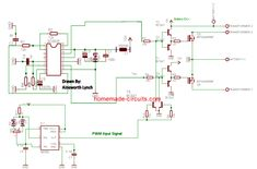 The post explains a 3 powerful yet simple sine wave inverter circuits using a single IC SG The first circuit is equipped with a low battery detection and […] Electronic Circuit Projects, Arduino Projects, Hobby Electronics, Electronics Projects, Battery Charger Circuit, Survival Gadgets, Electronic Schematics, Sine Wave, Smart Home Automation