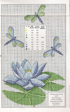 Thrilling Designing Your Own Cross Stitch Embroidery Patterns Ideas. Exhilarating Designing Your Own Cross Stitch Embroidery Patterns Ideas. Dragonfly Cross Stitch, Cross Stitch Love, Cross Stitch Animals, Cross Stitch Flowers, Cross Stitch Charts, Cross Stitch Designs, Cross Stitch Patterns, Cross Stitching, Cross Stitch Embroidery