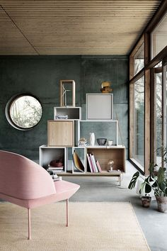Salone del Mobile 2016: New Muuto Collection in Milan | Nordic Days