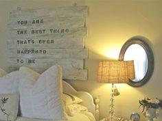 no money bedroom makeover