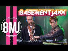 The Samples: BASEMENT JAXX Edition - YouTube