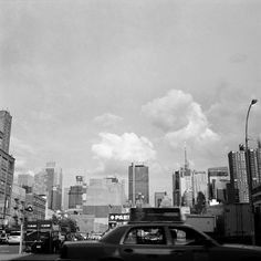 New York West Side, New York City