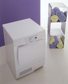 Sušička prádla - výborný pomocník nejen za deště nebo mrazu   Dům a zahrada - bydlení je hra