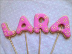 Lara Cookies