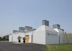NKS architects - Fukuoka - Architects