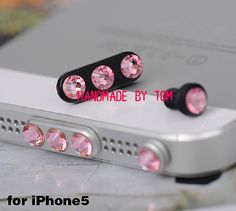 Charging jack plug accessories iphone charging plug by hicase, $6.00