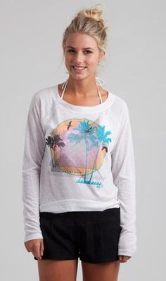 rip curl crew neck. i want this!
