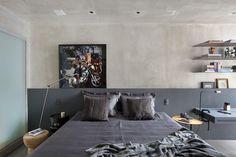 Galeria de Apartamento MM / Studio RO+CA - 11