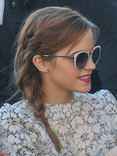 Emma Watson(エマ・ワトソン)