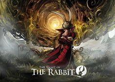 Daedalic Entertainment's The Night of the Rabbit is available for purchase today. Hit the break to learn more. Rabbit Wallpaper, Character Design Inspiration, Best Games, Product Launch, Illustration, Artist, Artwork, Movie Posters, Fictional Characters