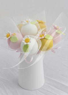 Spring cakepops.