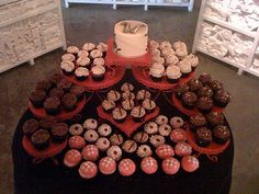 wedding cupcake display | Michelle Garcia - Co-Owner/Executi… | Flickr