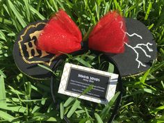 A personal favorite from my Etsy shop https://www.etsy.com/listing/400556725/tower-of-terror-minnie-ears
