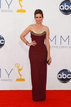 The 28 Best Emmy Awards Dresses