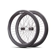 6KU 700c Fixie Wheels $99.