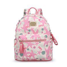 C26. Pangu Womens Backpack