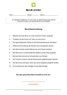 8 best Kostenlose Arbeitsblätter Lückentexte images on Pinterest ...