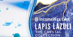 If You Liked Scentsy Thunderstorm Scent or if you like clean, oceanic, airy, candle fragrances you're going to love Scentsy's NEW Lapis Lazuli