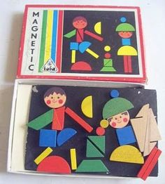 My Childhood Memories, Best Memories, Retro 1, Play Doh, Old Toys, Vintage Toys, Czech Republic, 1960s, Tin Cans