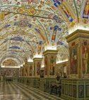Skip the line! Buy tickets for Vatican Museum and Sistine Chapel online