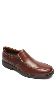 Rockport 'DresSports Luxe' Bike Toe Slip-On (Men)