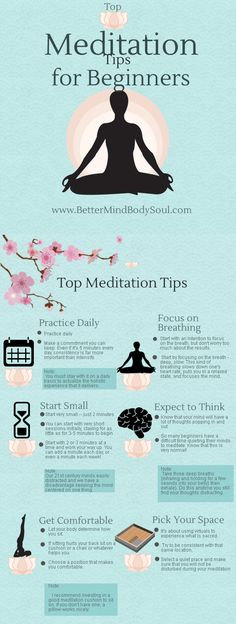 Meditation Tips for Beginners | The Yogini from Manila
