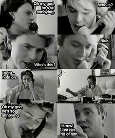 Duran Duran. I just adore these men!!