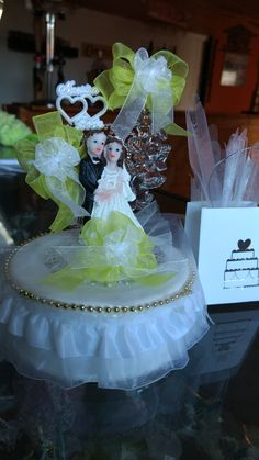 Wedding Couples, Favors, Cake, Desserts, Food, Pie Cake, Tailgate Desserts, Gifts, Pastel