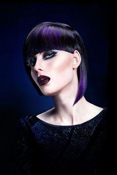 Beautiful Goldwell Hair Color Formulas By Dennis Bartolomei Salon  |  ModernSalon.com