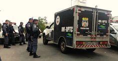 Rebelião no Compaj chega ao fim com mais de 50 mortes, diz governo do AM