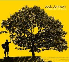 Album:In Between Dreams Artist:Jack Johnson - very summer friendly tunes; feel good music