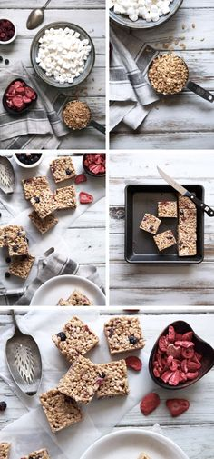 We can all agree there is nothing better than brown butter! Try mixing it into your classic treat recipe to create these Brown Butter Mixed Berry Rice Krispies Treats®. This easy recipe is great for all your summertime patriotic holidays, or afternoon snack.
