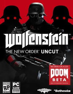 Wolfenstein: The New Order (uncut)  Worldwide Wolfenstein: The New Order (uncut) Region: Worldwide Language: Multilanguage Platform: Steam  https://gamersconduit.com/product/wolfenstein-the-new-order-uncut-steam-worldwide/