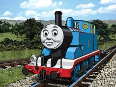 Thomas the Tank Engine - Bing images Barrel Train, Thomas The Tank, Bing Images, Engineering, Drawings, Sketches, Drawing, Technology, Portrait