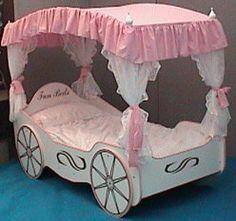 Little Princess Bed | Fun Beds