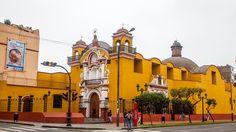 Monasterio de Jesus, MAria y Jose (PAnoramio ends)