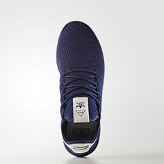 Pharrell Williams x adidas Tennis HU – Dark Blue, , #snkr, #sneaker, #sneakers, #sneakerhead, #solecollector, #sneakerfreaker,  #nicekicks, #kicks, #kotd, #kicks4eva #kicks0l0gy, #kicksonfire, #womft, #walklikeus, #schuhe, #turnschuhe, #yeezy, #nike, #adidas, #puma, #asics, #newbalance #jordan, #airjordan, #kicks