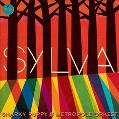 Snarky Puppy & Metropole Orkest | Sylva | CD 10454 | http://catalog.wrlc.org/cgi-bin/Pwebrecon.cgi?BBID=15139613