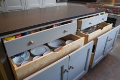Handmade Kitchen Co. Specialist designers of bespoke kitchens