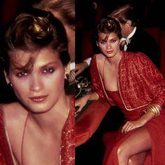 Instagram Gia Carangi, 70s Fashion, Fashion Models, Arthur Elgort, Beach Blonde, Rare Photos, Perfect Body, Supermodels, Nostalgia
