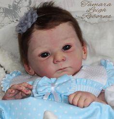Mathis Gudrun Legler Reborn Baby Girl Tamara Auty Tamara Leigh Reborns Reborn Baby Girl Fake Baby
