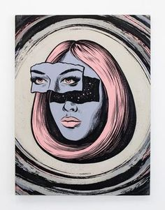 Illustrations I Like 'Ascendancy' from Total Control by Andrew Fairclough Kindred Studio Kunst Inspo, Art Inspo, Badass Drawings, Art Drawings, Dope Kunst, Tableau Pop Art, Trippy Painting, Tattoo Graphic, Deer Art