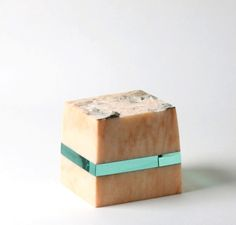 Unique Natural Sculptures Blend Layers of Stone with Glass - My Modern Metropolis