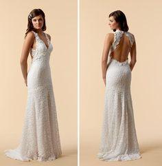 brides wedding dressess