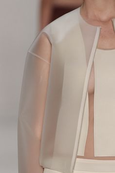 Transparency, transparent, clear, fashion, designer, catwalk, design, contemporary, modern