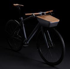 Urban Concept bike by Canyon Bicycles GmbH